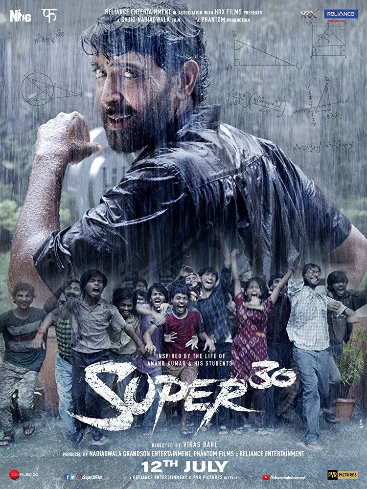 Super 30 (2019) Türkçe Altyazılı izle