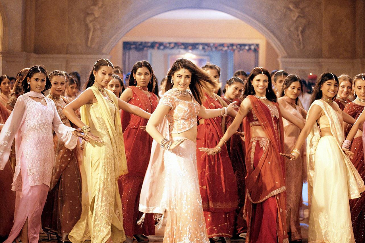 Kabhi Khushi Kabhie Gham (2001) izle