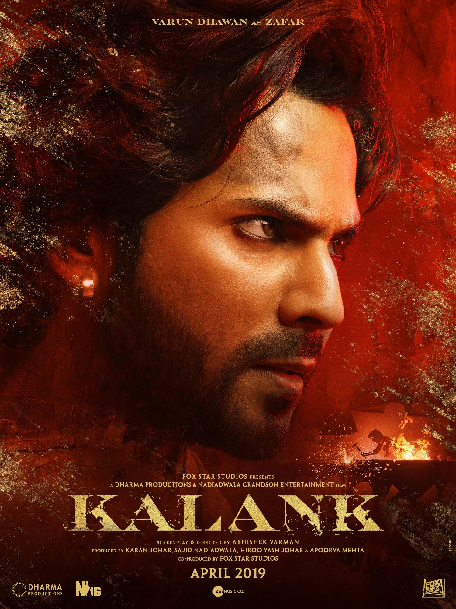 Kalank (2019) Türkçe Altyazılı izle