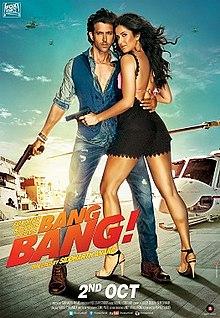 Bang Bang (2014) Türkçe Altyazılı izle