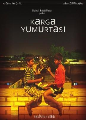 Kaakka Muttai -Karga Yumurtası (2014) Türkçe izle