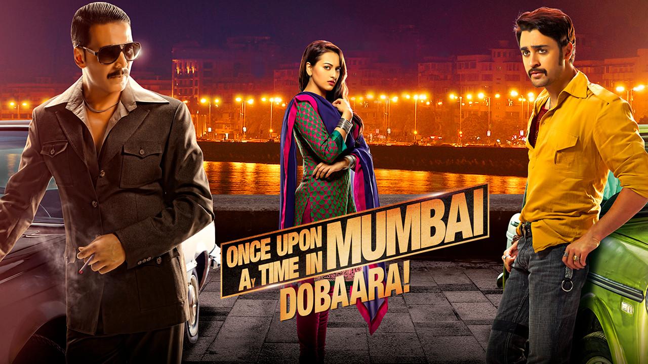 Once Upon A Time In Mumbai Dobaara 2013 Türkçe Altyazılı izle