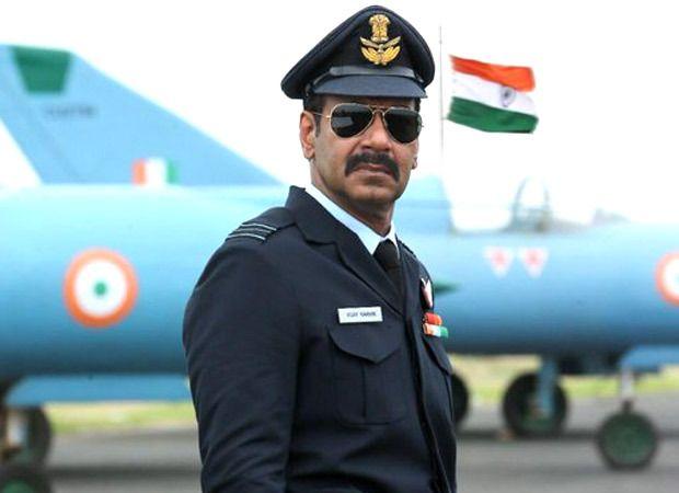 Bhuj: The Pride of India (2020) Türkçe Altyazılı izle