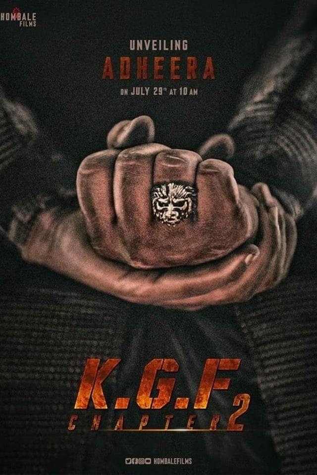 K.G.F: Chapter 2 (2020) Türkçe Altyazılı izle